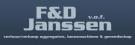 F&D Janssen v.o.f.